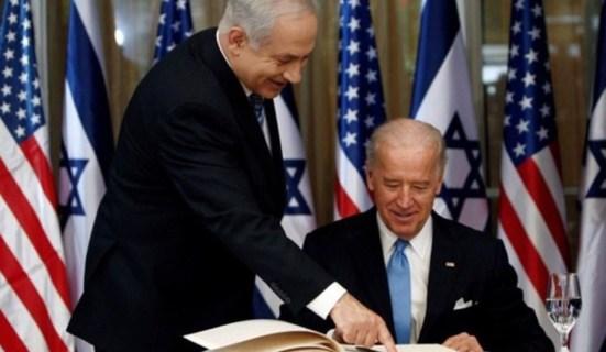 Washington Post: Hubungan AS-Israel Memasuki Masa Kritis