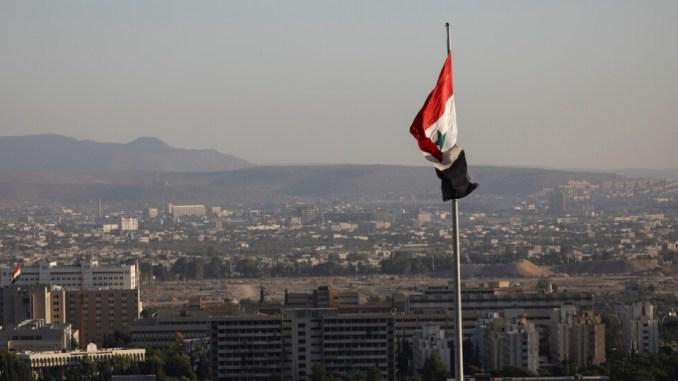 Pertanyakan Pemilu Suriah, Rusia Semprot Negara-negara Barat