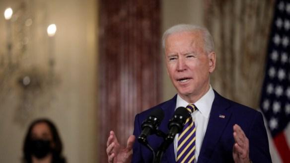 Senator Republik: Biden adalah Presiden yang Tidak Stabil