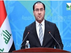 Baghdad Umumkan Pasukan Asing akan Tinggalkan Irak