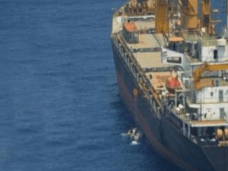 "Kronologi Serangan Terhadap Kapal Iran ""Saviz"""