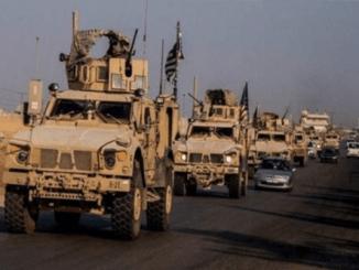 3 Konvoi Pasukan AS Jadi Sasaran Bom Pinggir Jalan di Irak