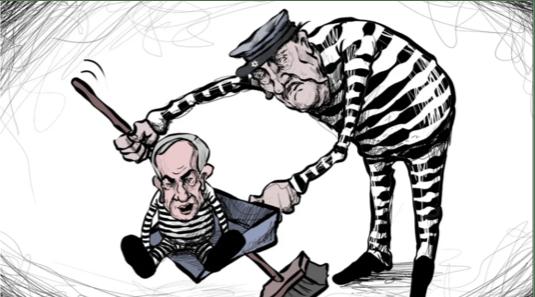 Jaksa Penuntut: Netanyahu Salah Gunakan Wewenang Kekuasaan