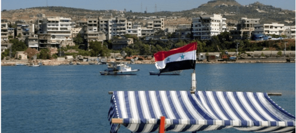 Tembus Blokade AS, Tanker Iran Bermuatan Satu Juta Barel Minyak Tiba di Suriah