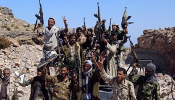 Pasukan Yaman Hanya Berjarak 2 km dari Kota Ma'rib