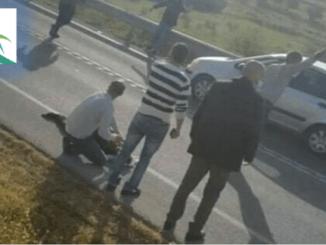 Pemukim Israel Tabrakkan Mobilnya ke Lansia Palestina Hingga Meninggal Dunia