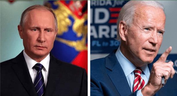 Moskow-Washington Memanas, Rusia dan AS Saling Usir Diplomat