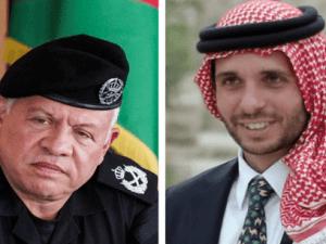 BREAKING NEWS! Upaya Kudeta di Yordania, Mantan Putra Mahkota Dilaporkan Ditangkap