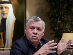 Yordania Lancarkan Investigasi Terkait Kudeta Gagal