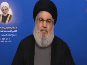 Sekjen Hizbullah: Tawaran Gencatan Senjata Saudi ke Houthi Hanya Tipuan