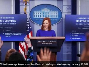 Gedung Putih: AS Tidak Terlibat dalam Serangan di Natanz