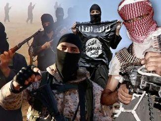 BNPT: Banyak Teroris Bermadzhab Wahabi dan Salafi