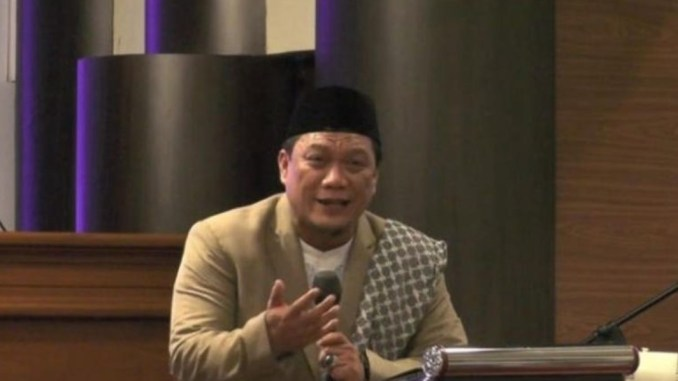 Muhammad Zazuli Kritik Pembiaran Dakwah Ala Yahya Waloni