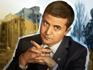 AS Nyatakan Dukungan pada Ukraina di Tengah Ketegangan dengan Rusia