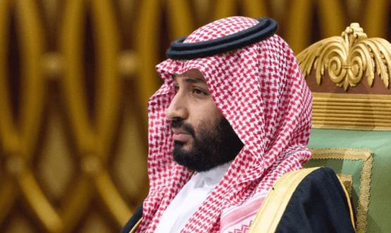 Putra Mahkota Saudi Akui Berusaha Jual Saham Aramco ke Perusahaan Asing