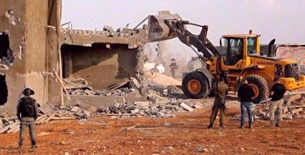 Israel Setujui Rencana Pembangunan Ratusan Pemukiman Ilegal Baru