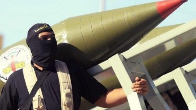 Brigade Al-Quds ungkap Penggunaan Rudal Qassem dalam Perlawanan Palestina