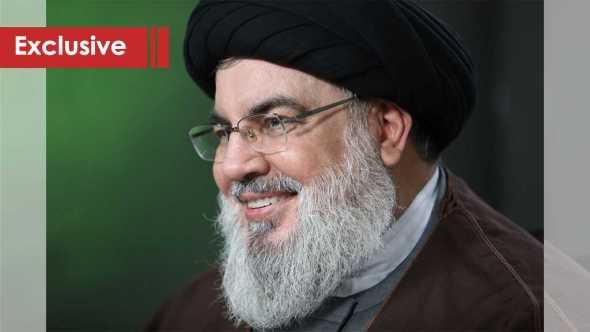 Rumor Hassan Nasrallah Covid, Ini Jawaban Wasekjen Hizbullah
