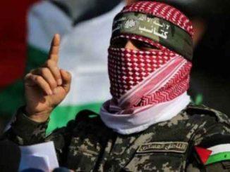 Brigade Al-Qassam: Tak Ada Garis Merah untuk Al-Quds