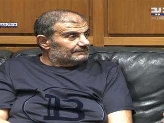 Saudi Bebaskan Komposer Lebanon Pendukung Hizbullah Setelah Ditahan 50 Hari