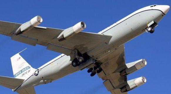 Duma Negara Setuju Rusia Keluar dari Perjanjian Open Skies