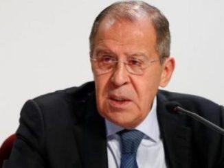 Rusia: Serangan Israel ke Posisi Sipil Palestina 'Tak Bisa Diterima'