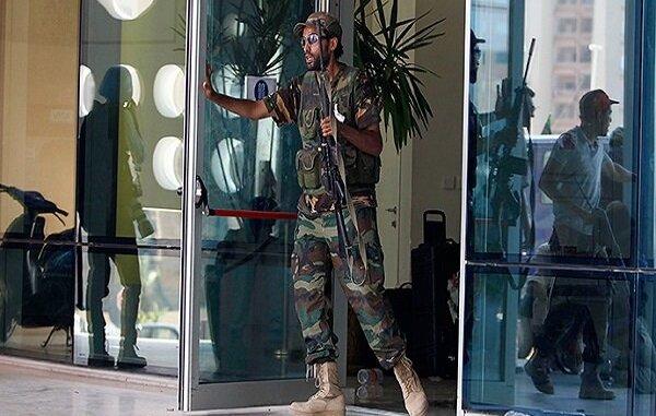 Pemerintah Libya Bantah Serangan ke Pertemuan Dewan Kepresidenan
