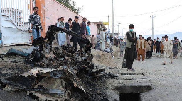 Serangan Pengecut Tak Bisa Pengaruhi Tekad Rakyat Afghanistan