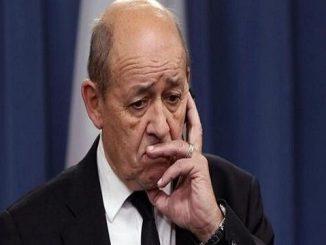Menlu Prancis Ungkap Alasan Utama di Balik Krisis Gaza
