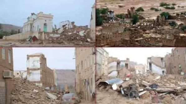 Kemendikbud Yaman Minta UNESCO Selamatkan Kota Bersejarah Tarim