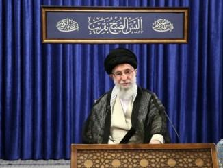 Ayatollah Khamenei: Israel Bukan Negara, Tapi Kamp Teroris