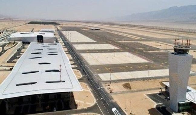 Perlawanan Palestina Serang Semua Bandara Israel