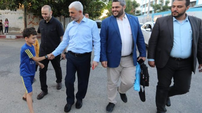 Inilah Tamparan Keras Terbaru Hamas Kepada Israel