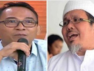 Eko Kuntadhi: Kematian Tengku Zulkarnaen Jadi Ajang Tebar Fitnah