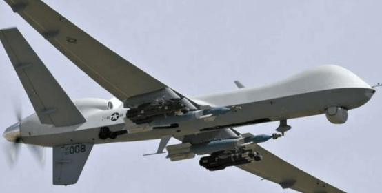 Laporan Palsu, Drone Misterius Bombardir Pangkalan Militer Iran