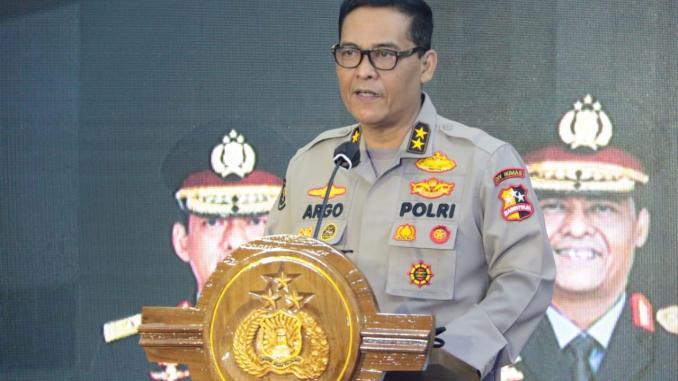 Pos Penyekatan Efektif, Volume Kendaraan dari Jakarta Turun 53 Persen
