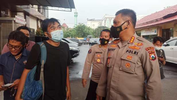 Mengecewakan, Polda Jatim Hanya Tetapkan 2 Tersangka dalam Kasus Penganiayaan Jurnalis