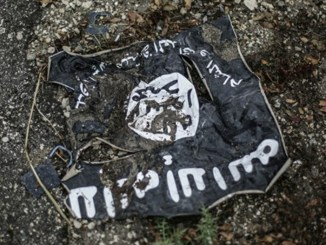 Tangan Kanan Abu Bakr Al-Baghdadi Ditangkap di Istanbul