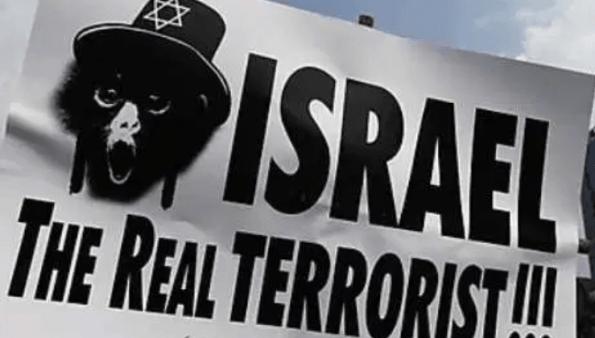 Tokoh NU Murka Saat Hamas Dituduh Teroris