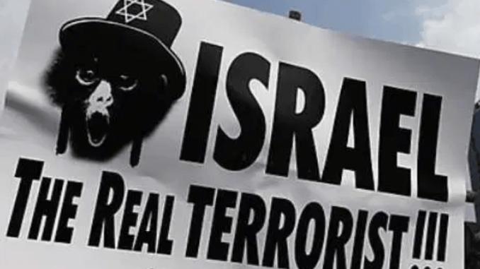 Inilah Jawaban Telak Kenapa Hamas Dituduh Teroris