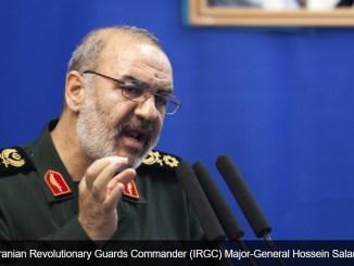 Komandan IRGC: Kami Akan Kirim Israel ke Kuburan Sejarah