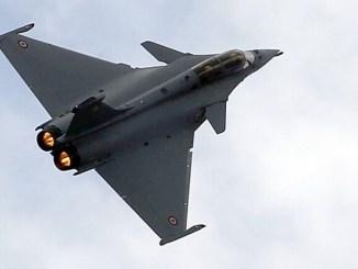 Prancis: Mesir Borong 30 Jet Tempur Rafale