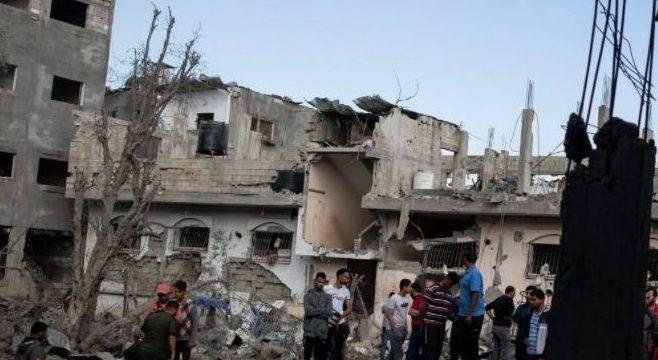 Dunia Harus Akui Hak Palestina dan Kebrutalan Apartheid Israel