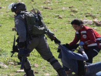Pemukim Israel Serang Petani dan Gembala Palestina di Selatan Hebron