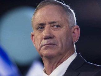 Menteri Perang Israel Setujui Pengerahan 5000 Tentara Cadangan