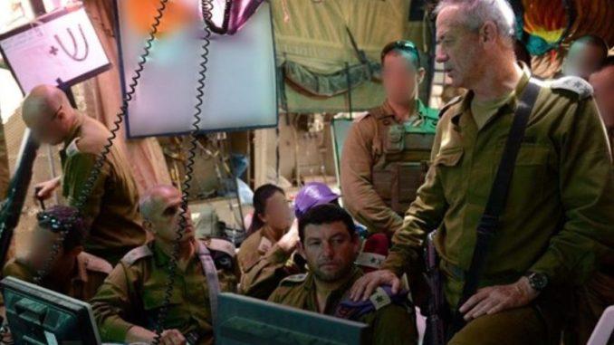 Kekalahan Sebabkan Ketidakpercayaan pada Pemerintah Israel dan Lembaga Keamanan