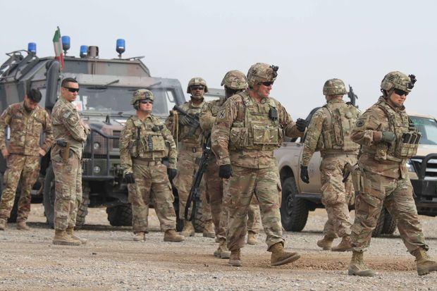 Pakar: Timur Tengah Mampu Pertahankan Diri dari Perang Hibrida AS