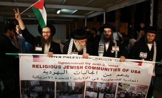 Laporan CIA: Israel akan Runtuh dalam 20 Tahun ke Depan