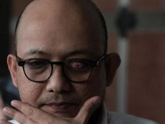 Ketua KPK Resmi Nonaktifkan Novel dan 74 Pegawai Lainnya