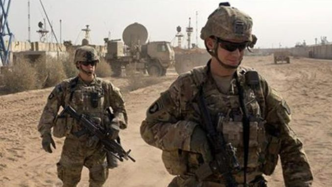 Washington Post: Serangan Drone Hantui Pasukan AS di Irak